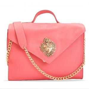 les magdalenes bauletto rosa