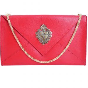 les magdalenes pochette rossa